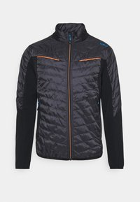 CMP - MAN HYBRID JACKET - Outdoor jacket - antracite - 0