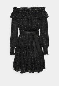 Guess - ALESSIA  - Sukienka letnia - schwarz - 0