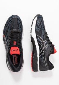 ASICS - GT-2000 8 - Stabilty running shoes - black/sheet rock - 1