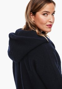 Triangle - Classic coat - navy - 5