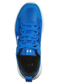 Under Armour - Trainers - black - 3