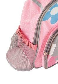 Sterntaler - FUNKTIONS-RUCKSACK MABEL - School bag - mehrfarbig - 4