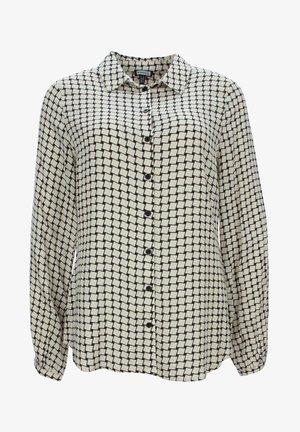 Košile - marzipan