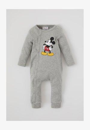 """""""Disney Mickey Mouse"""" - Pyjamas - grey"""