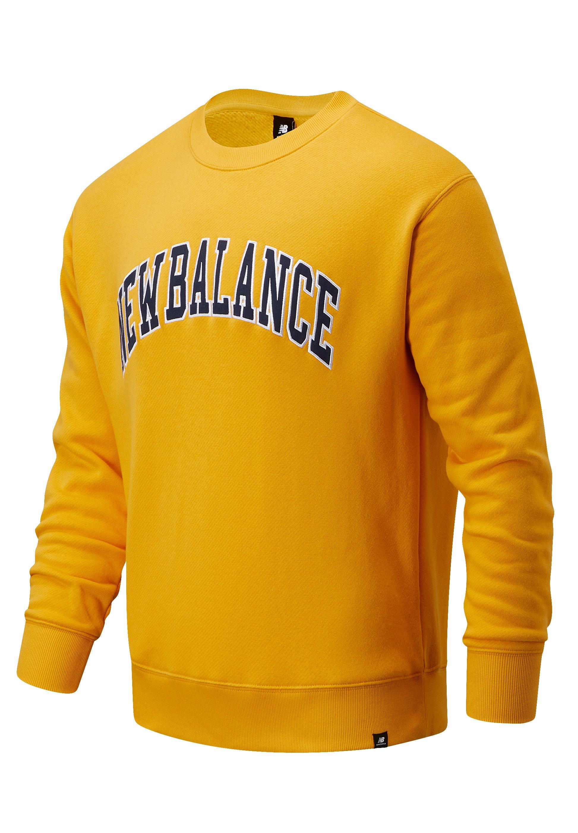 Homme VARSITY - Sweatshirt