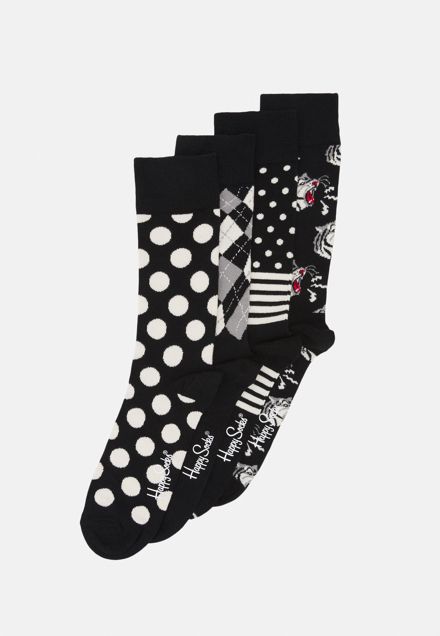 Women SOCKS GIFT SET 4 PACK - Socks
