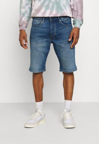 CALLEN - Denim shorts - denim