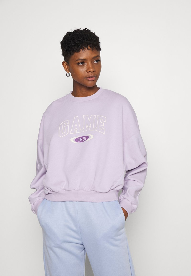 Gina Tricot - EVE  - Sweatshirt - orchid
