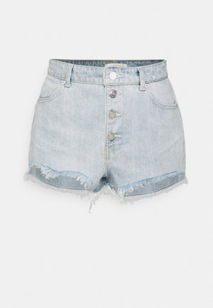 ALEXIA - Denim shorts - piky