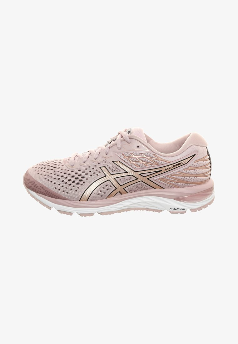 ASICS - GEL-CUMULUS  - Neutral running shoes - light pink
