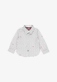 Boboli - POPELIN AUTOS FÜR BABY JUNGE - Shirt - print - 0