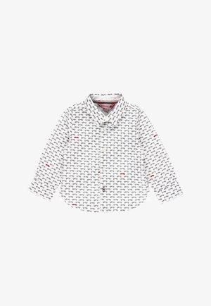 POPELIN AUTOS FÜR BABY JUNGE - Shirt - print
