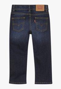Levi's® - 511 SLIM FIT - Slim fit jeans - blue denim - 1