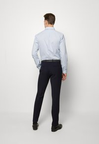 Ben Sherman Tailoring - STRUCTURE SUIT - Kostuum - navy - 5