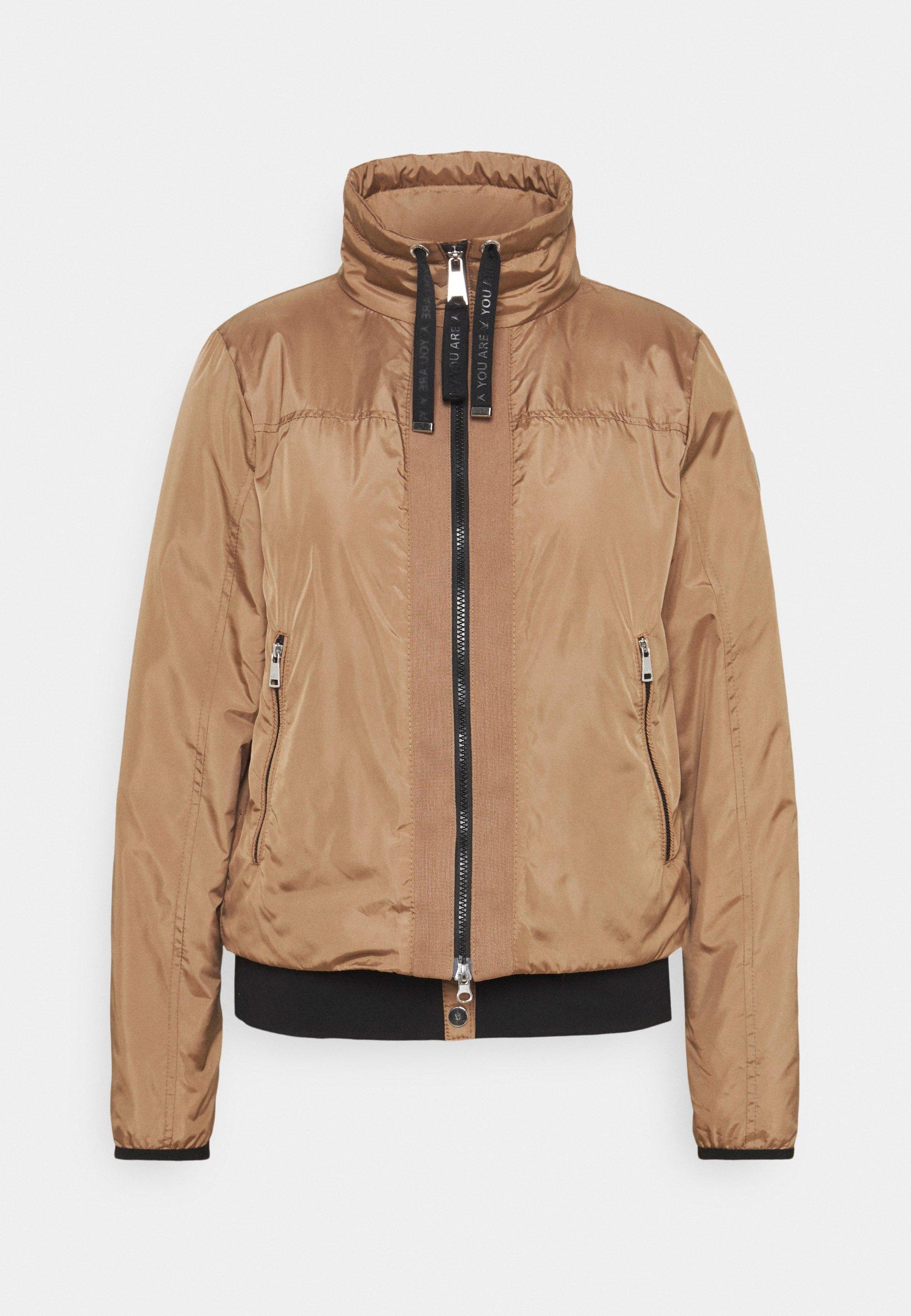 Women CITY - Light jacket