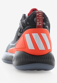 adidas Performance - Basketballschuh - black - 3