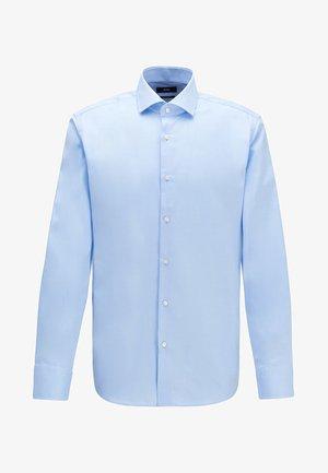 GORDON - Formal shirt - light blue