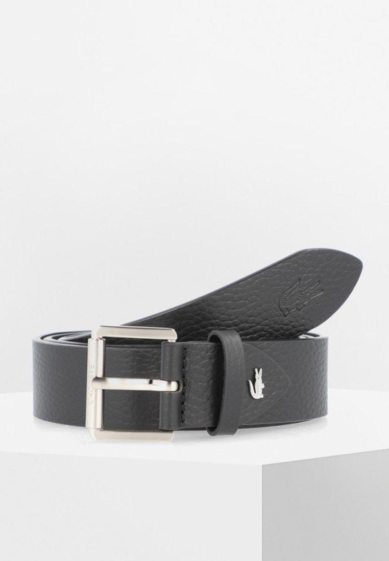 Lacoste - Cintura - black