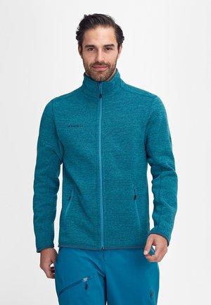 ARCTIC  - Fleece jacket - sapphire melange