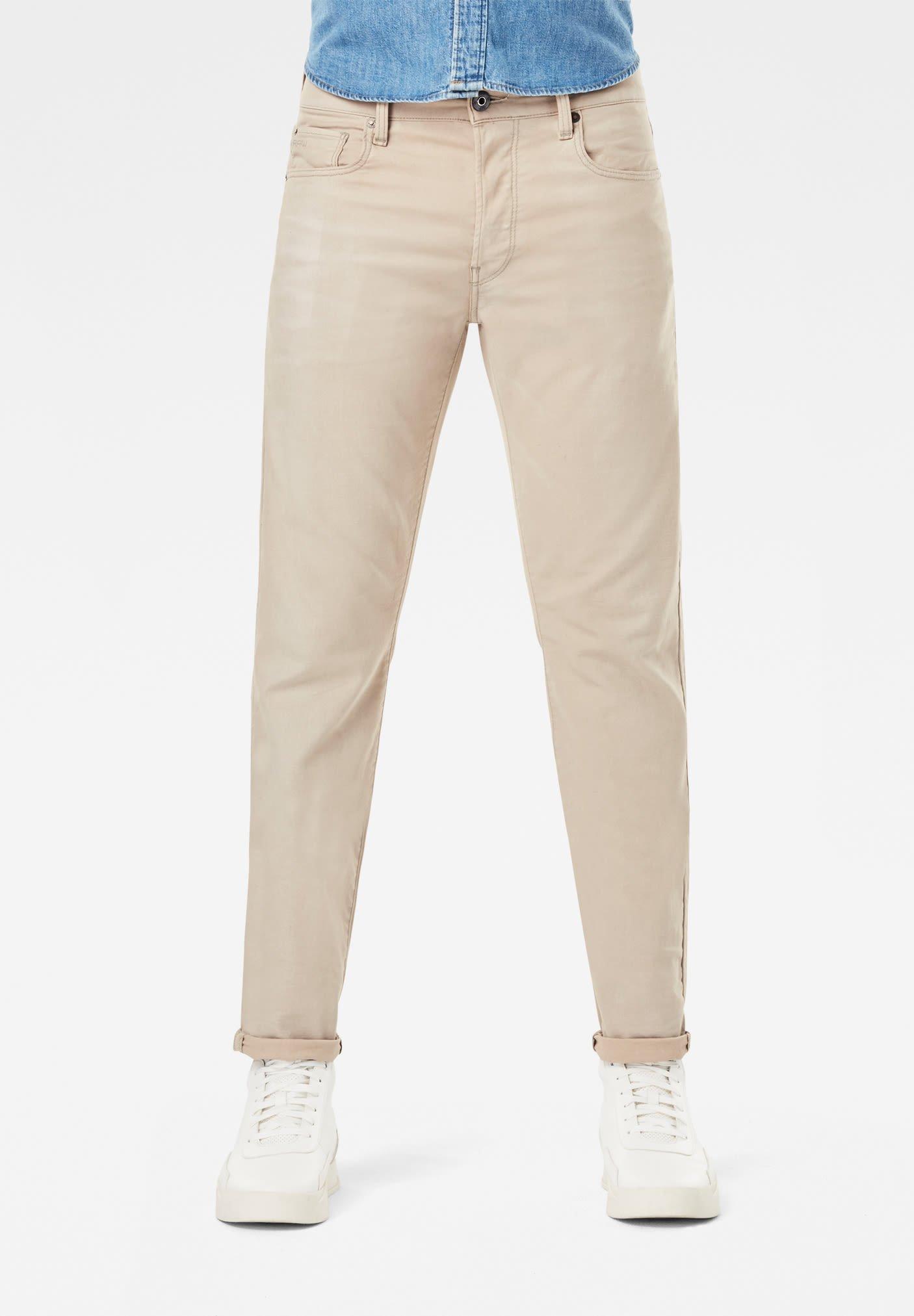 Uomo 3301 SLIM - Pantaloni