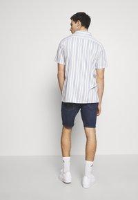 Levi's® - 511™ SLIM  - Shorts vaqueros - rye short - 2