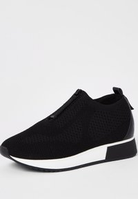 River Island - Zapatillas - black - 1