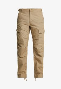 Carhartt WIP - AVIATION PANT COLUMBIA - Cargo trousers - sand - 6