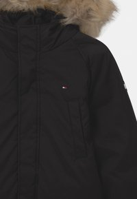 Tommy Hilfiger - TECH - Winter coat - black - 3