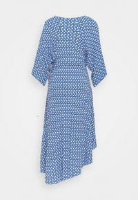 Diane von Furstenberg - ELOISE - Juhlamekko - blue - 6