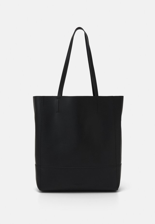 HOLLOLA - Shopping bag - black