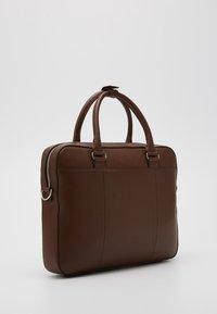 Tiger of Sweden - BOSUN - Briefcase - brown - 5