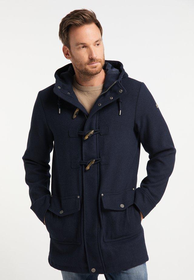 Klassinen takki - marine
