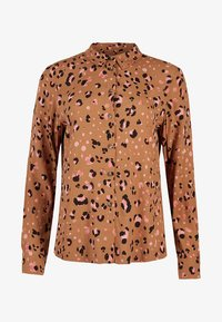 Oliver Bonas - Camisa - brown - 4