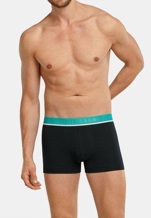 6 PACK - Pants - schwarz