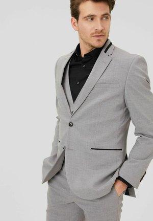 Suit jacket - light grey