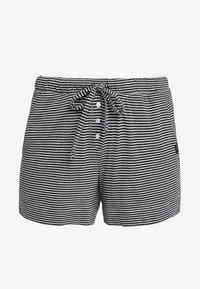 Pyjama bottoms - blauschwarz