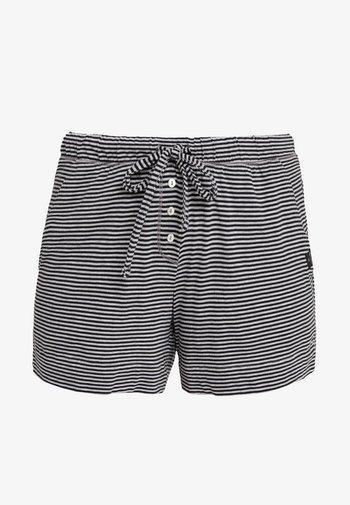 Pyjamahousut/-shortsit