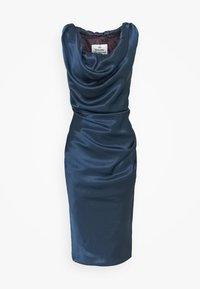 Vivienne Westwood - GINNIE PENCIL DRESS - Shift dress - avio - 5