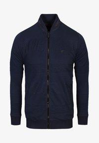 Gabbiano - Zip-up hoodie - navy - 5