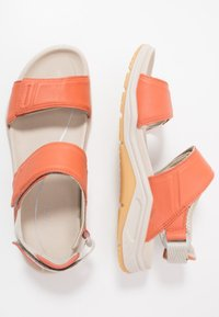ECCO - X-TRINSIC - Walking sandals - apricot - 1