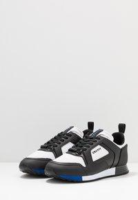 Cruyff - LUSSO - Sneakers - white/max blue - 2