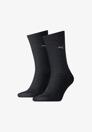 2 PAIRS PACK - Socken - schwarz