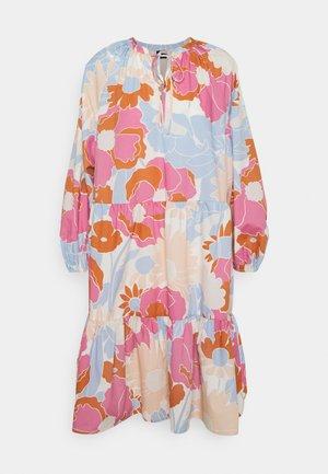 PAULA DRESS - Vapaa-ajan mekko - multi-coloured
