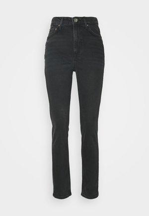 TOVE ORIGINAL - Jeansy Slim Fit - washed black