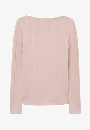 BARCA - Pullover - roze