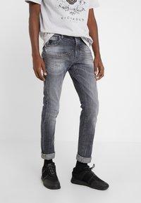 John Richmond - CLAUDIUS - Slim fit jeans - grey denim - 0