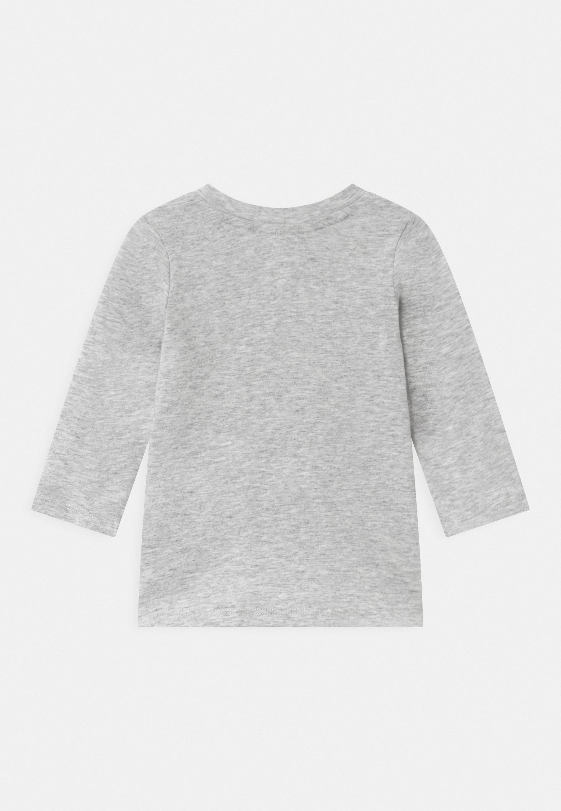 Kids JAMIE LONG SLEEVE 2 PACK UNISEX - Long sleeved top