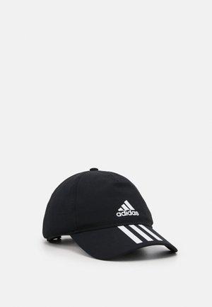 Cap - black/white/white