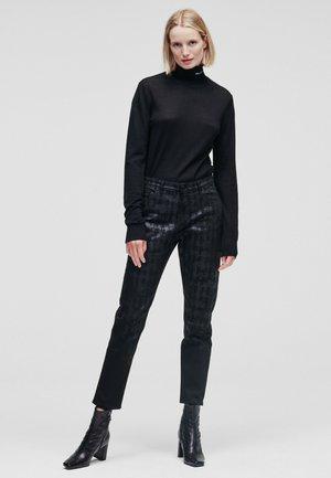 Jeans Slim Fit - denim kameo