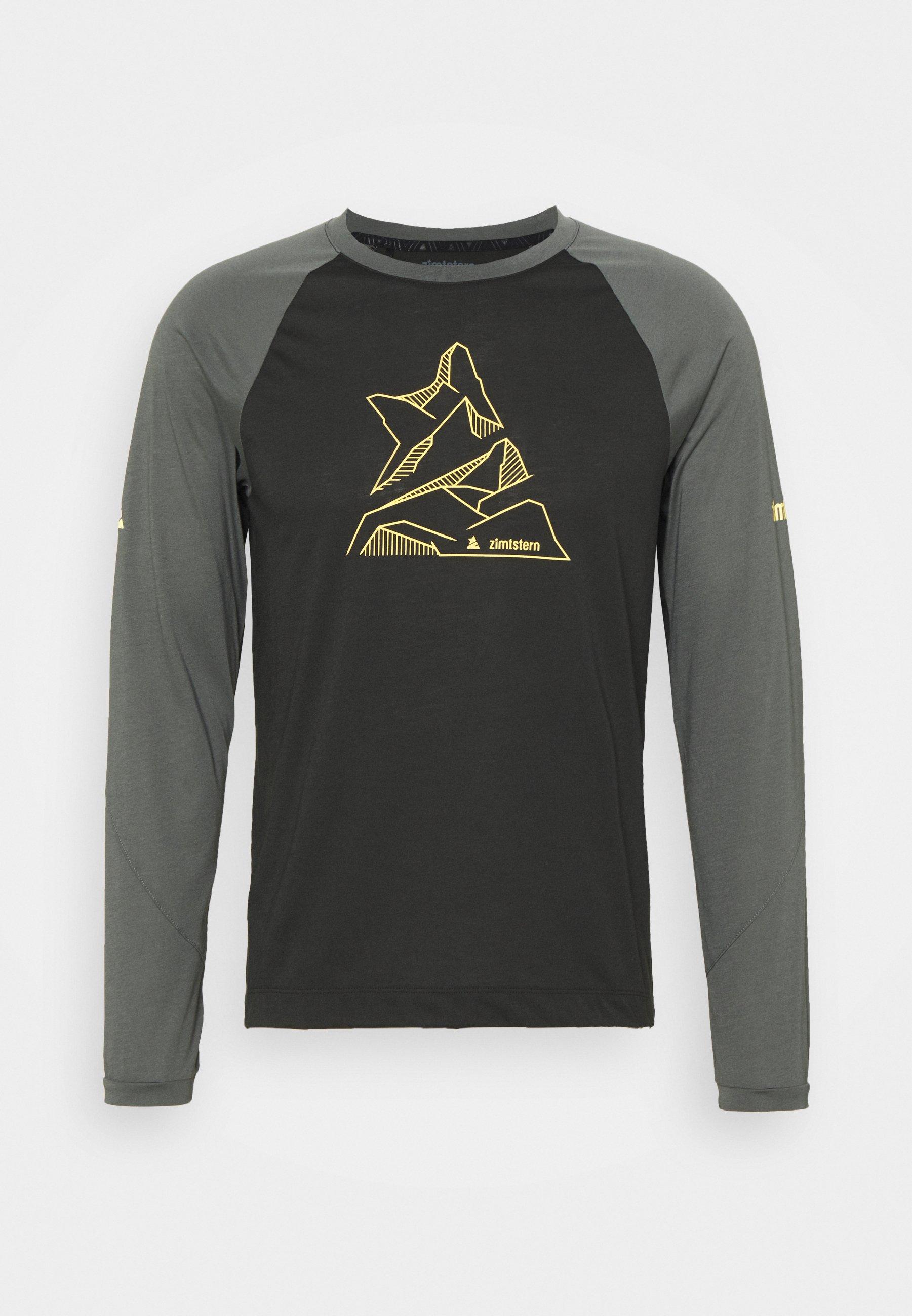 Uomo PUREFLOWZ MENS - T-shirt sportiva